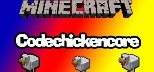 CodeChickenCore