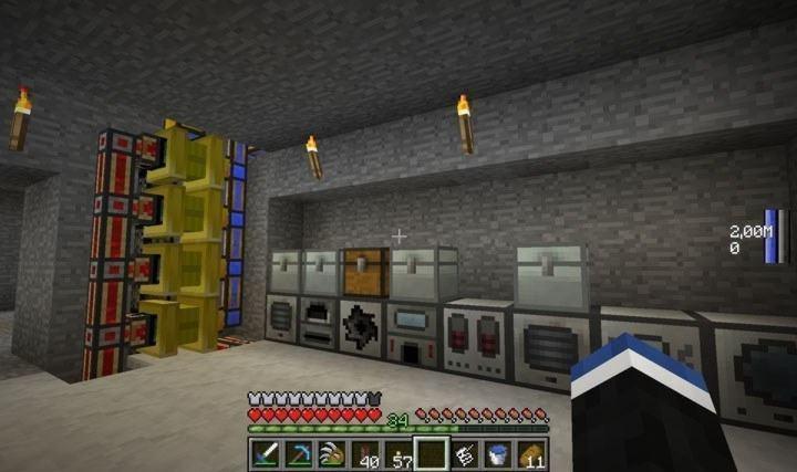 Thermal Expansion для 1.6.4