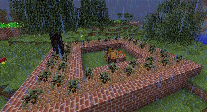 Скачать Forestry для Minecraft 1 5 2