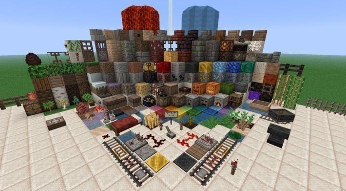 pixel-perfection-resource-pack-screenshoot