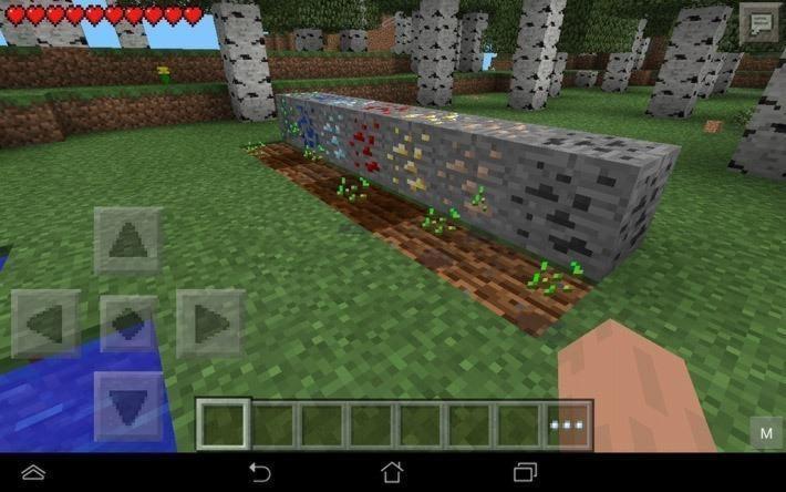 ore-farm-pe-screenshoot-1