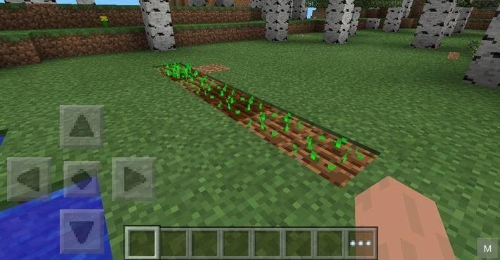 ore-farm-pe-screenshoot