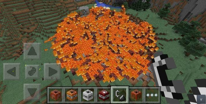 Too Much TNT для 0.9.5