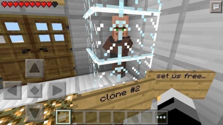 joe-clones-screenshoot