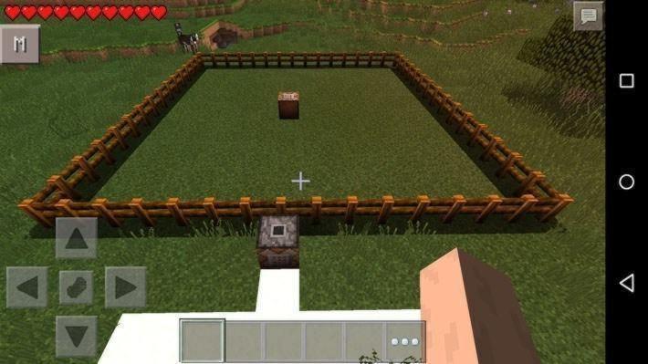 Автоматическая добыча руды в Покет Эдишн
