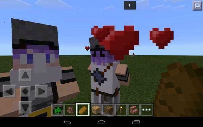 cute-villagers-pe-screenshoot-1