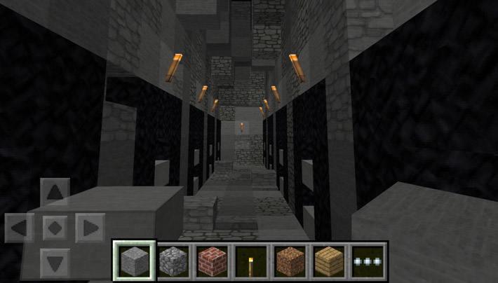 dungeon-craft-pe-screenshoot-1