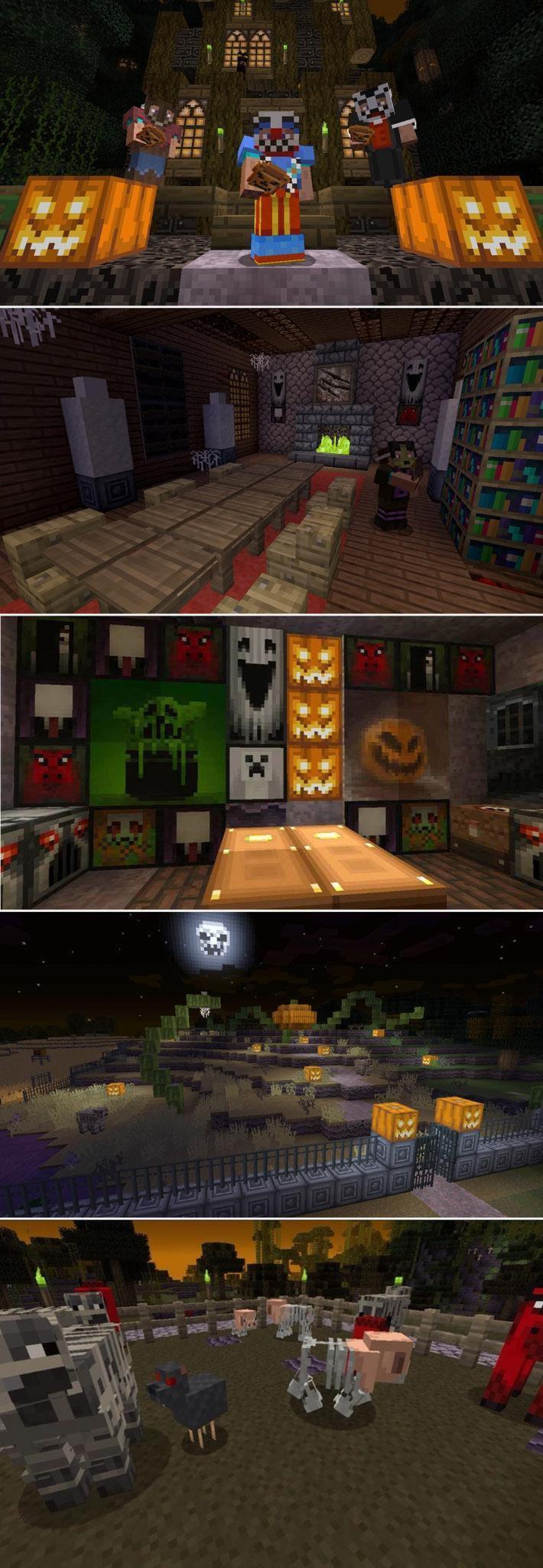 halloween-textures-screenshoot