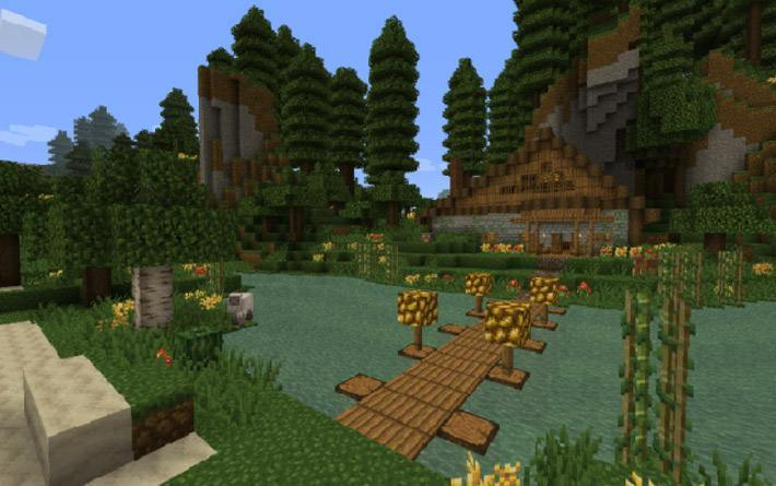 jungle-ruins-pe-screenshoot-1