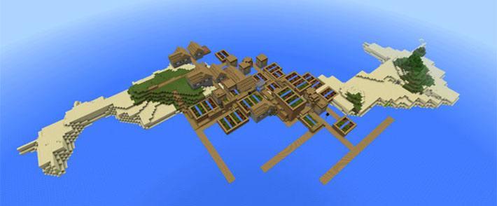 double-villages