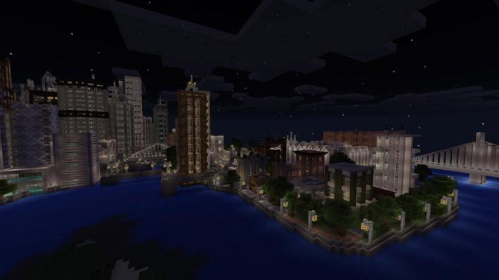 mine-york-map-screenshoot