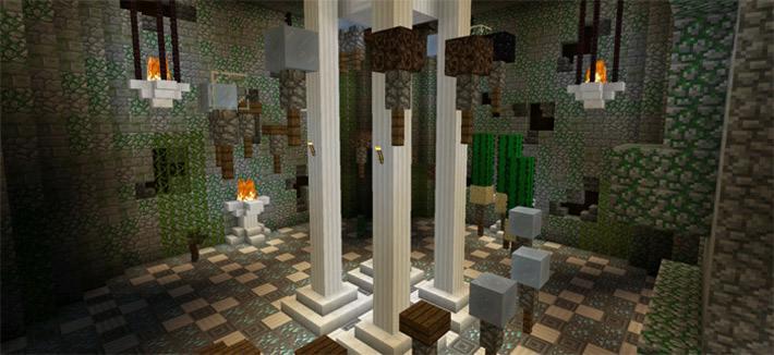tomb-crafter-screenshoot-1