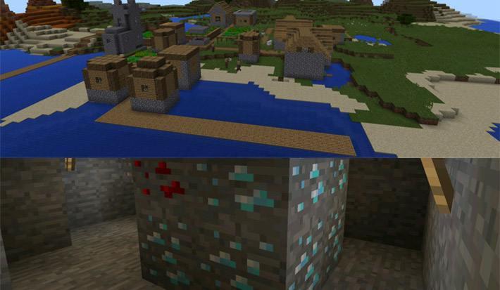 village-and-diamonds