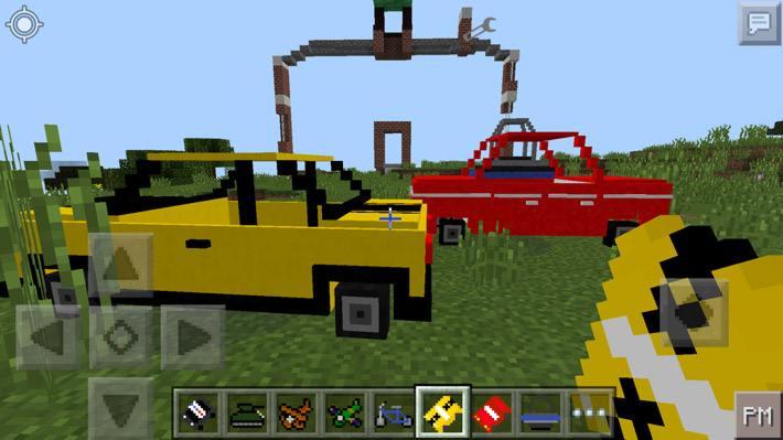 cars-mod-screenshot