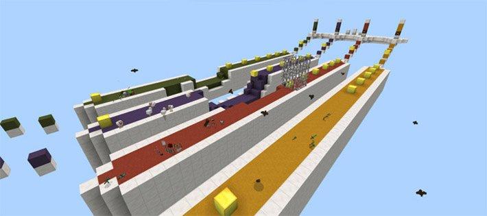 lucky-race-map-screenshot-1