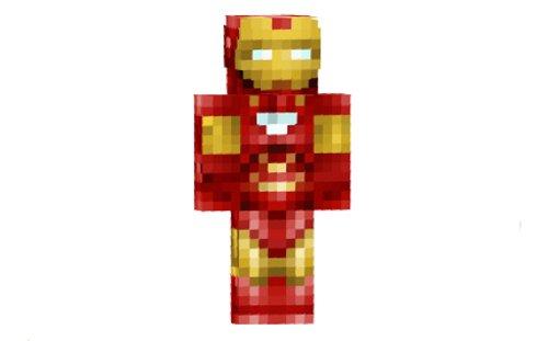 iron-man-civil-war-skin