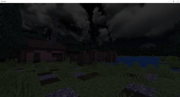 Скачать карту на майнкрафт хоррор 1.13.2