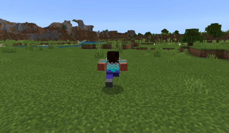 моды Minecraft PE