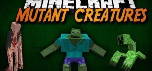 mutant-creatures-mod