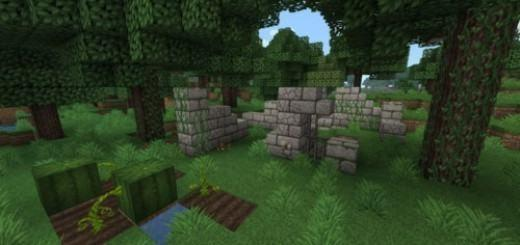 ovos-rustic-texture-pack