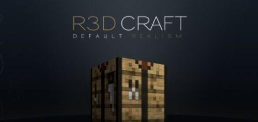 r3d-craft-textures
