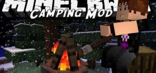 the-camping-mod