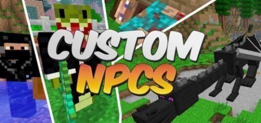 custom-npc-mod