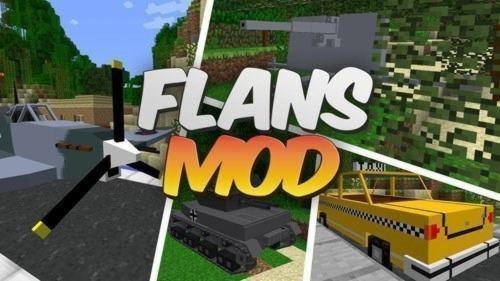 FLANS MOD 152