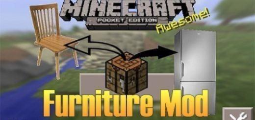 furniture-mod