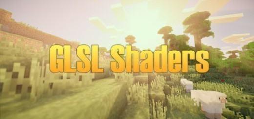 glsl-shaders-mod