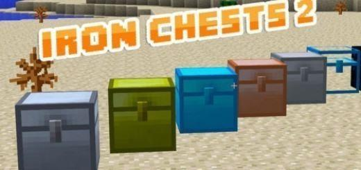 iron-chests-mod