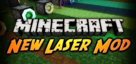 laser-mod