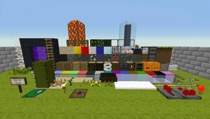 pleadiacraft-screenshoot-1