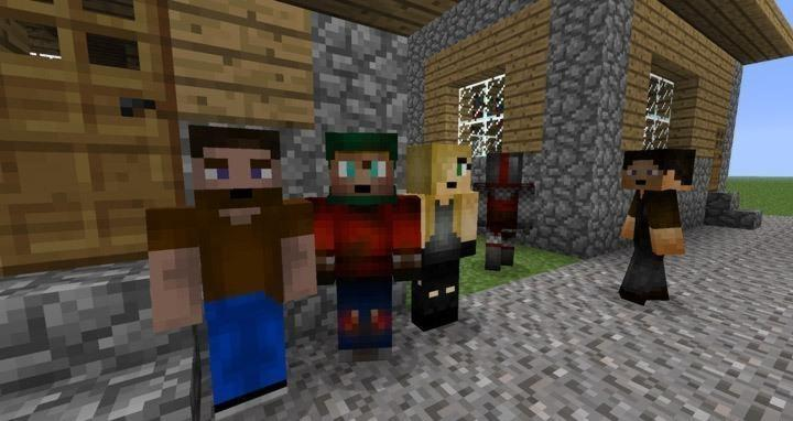 minecraft-comes-alive-screenshoot
