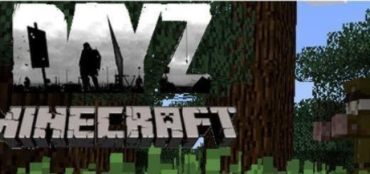 dayz-mod-minecraft