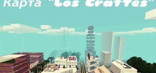los-craftes-map-pe