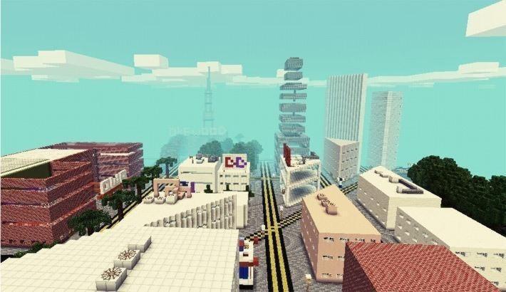 los-craftes-map-screenshoot