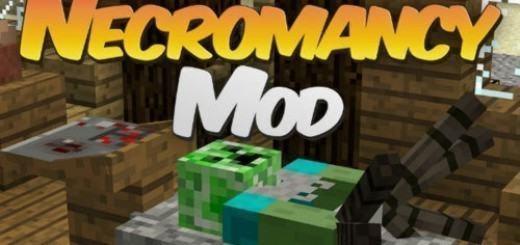 necromancy-mod