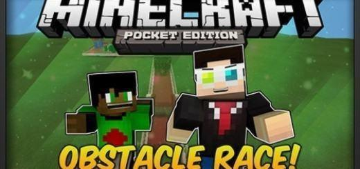 obstacle-race-mod-pe