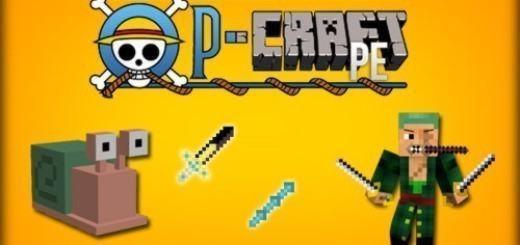 onepiece-craft-mod-pe