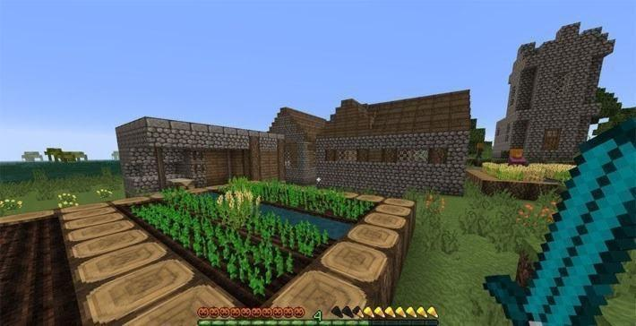 pumpkin-patch-resource-pack-screenshoot-1