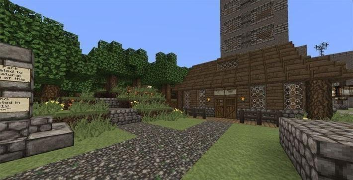 pumpkin-patch-resource-pack-screenshoot