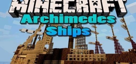 archimedes-ships-mod