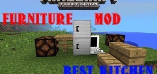 furniture-mod-pe
