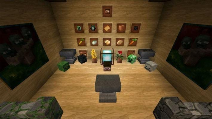 скачать текстуры minecraft 1 8 1: