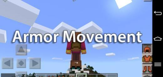 armor-movement-pe-mod