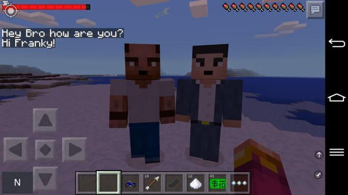 Minecraft gta 5 map download.