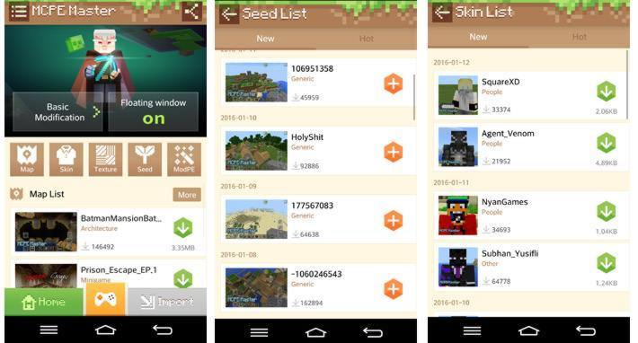 Minecraft pe skins bedrock edition 1. 5. 1, 1. 5. 0, 1. 4. 4 » page 14.
