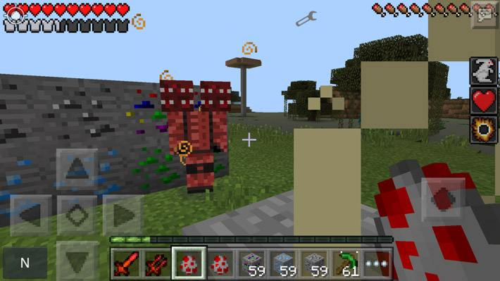 Feature unlocker addon for minecraft pe 0. 14. 0.
