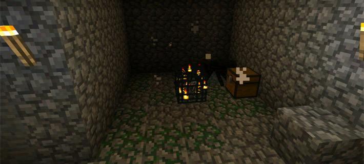 dungeon-spawner